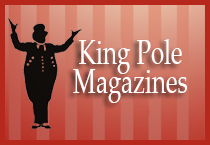 King Pole Magazines